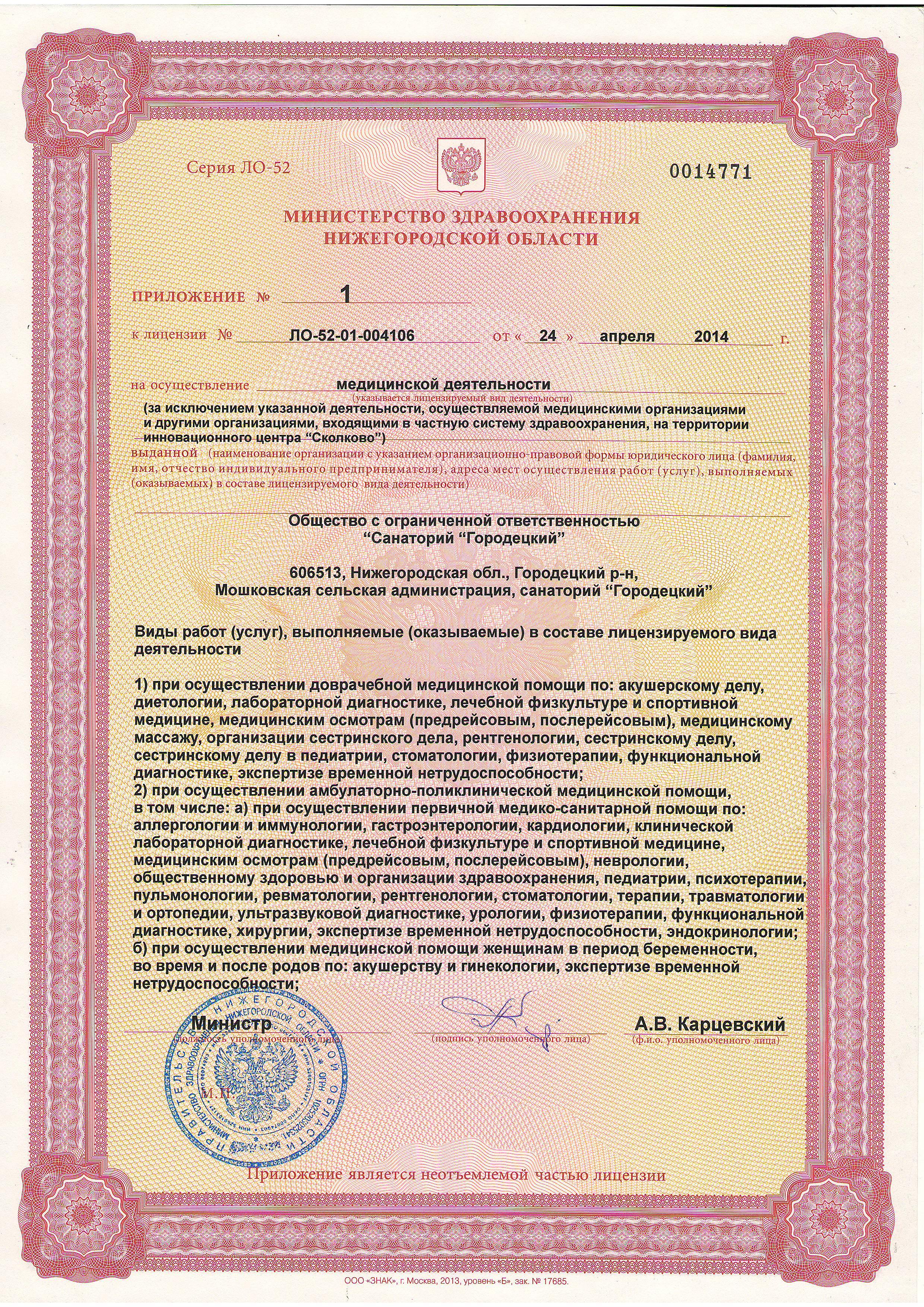 Медицинские училища медицинские колледжи  Нижний Новгород
