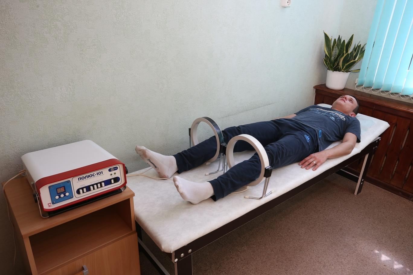 Цистит лечение после инсульта