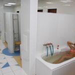 Лечение минеральными ваннами