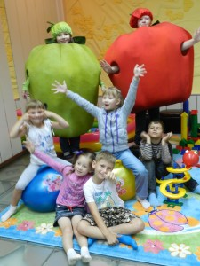 Круглогодичное оздоровление в детском санатории
